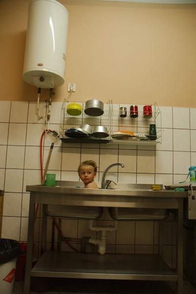 Tam, gdzie Droga prowadzi - wBoruszynie, fot.Zbychu Gałęza