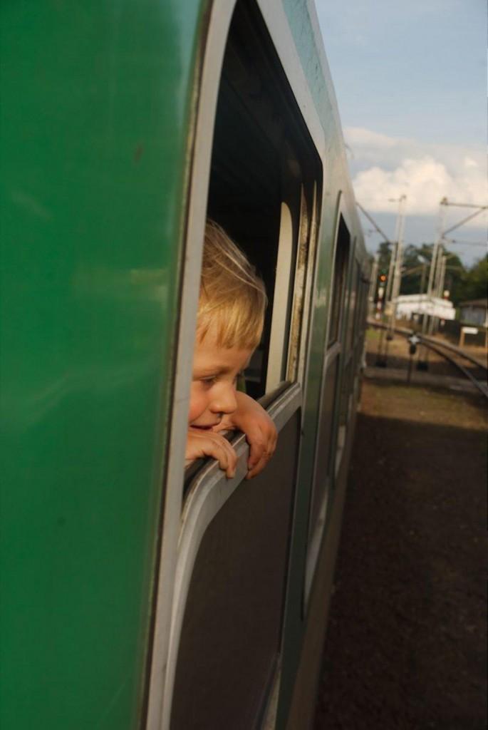 W Drodze, fot.Zbychu Gałęza